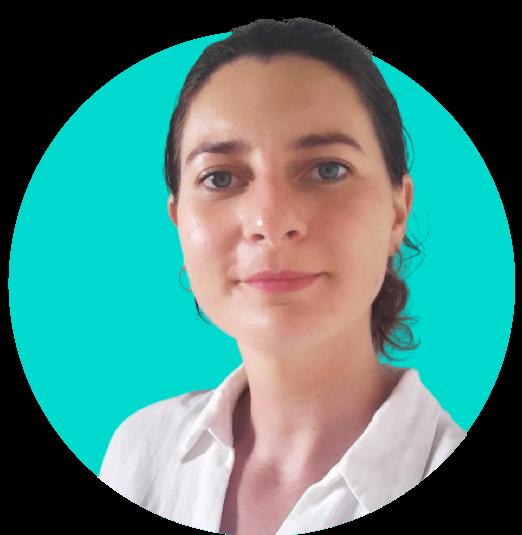 Sarah Ménard